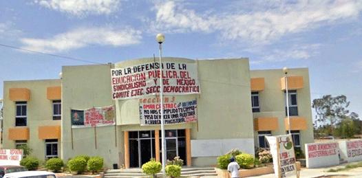 """Una """"simulación"""" del SNTE su rechazo a las reformas señalan los """"democráticos"""""""