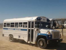 aumento a la tarifa del transporte