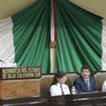 Quinto Parlamento de la Juventud Sudcaliforniana.