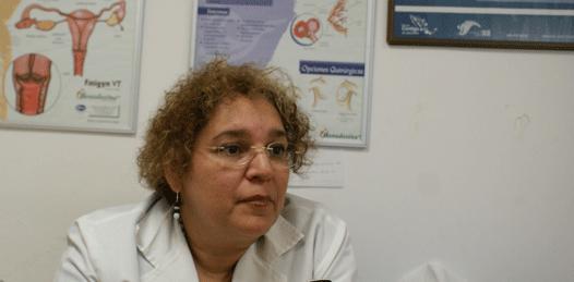 María Magdalena Tirado