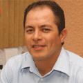 Fabián Silvestre Barajas Sandoval, director del ISC.