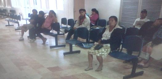 Hospital General CSL