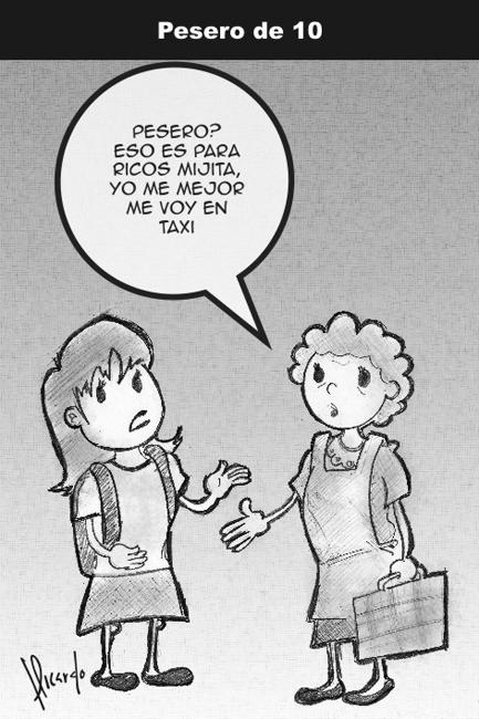 pesero