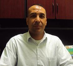 Felipe Ceseña Ceseña, director municipal de Recursos Humanos de Los Cabos.