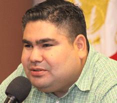 Tito Guillermo Fenech Cardoza
