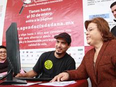 La Paz, primer municipio en implementar la Agenda Ciudadana de Ciencia
