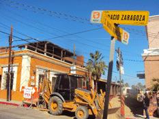 Por finalizar remodelación del Centro Histórico