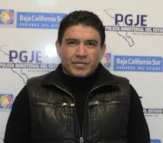 Enrique Federico Savín Márquez.