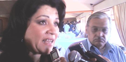 """Tardado, """"pero responsable"""" el trabajo de la diputada Jisela Paes"""
