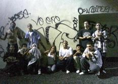 pandillas