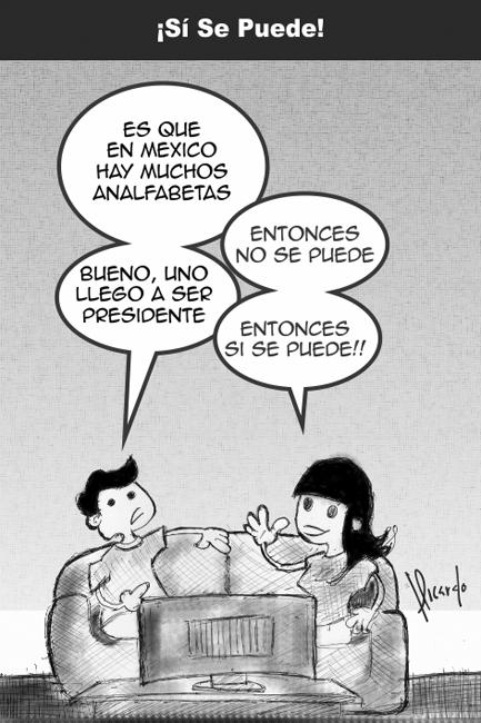 si_se_puede