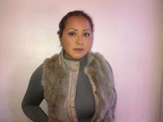 Carmen Lorena Cano Pérez.