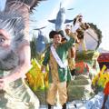 Carnaval La Paz 2013