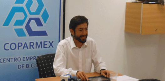 COPARMEX, a favor de la reforma educativa