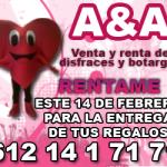A&A: rentame