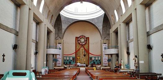 Santuario de La Paz