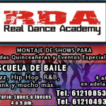 RDA Real Dance Academy