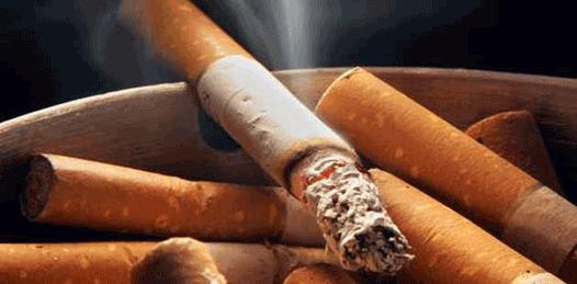 El tabaquismo, «una gran epidemia mundial»