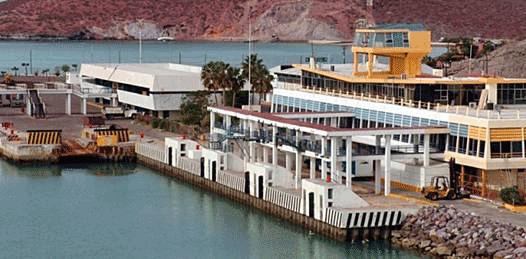API – Baja Ferries, matrimonio por conveniencia