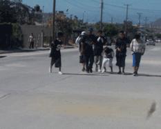 cortometraje pandillas