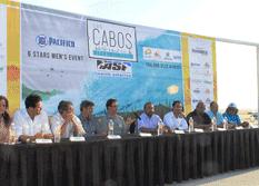Junio de Surf en Los Cabos