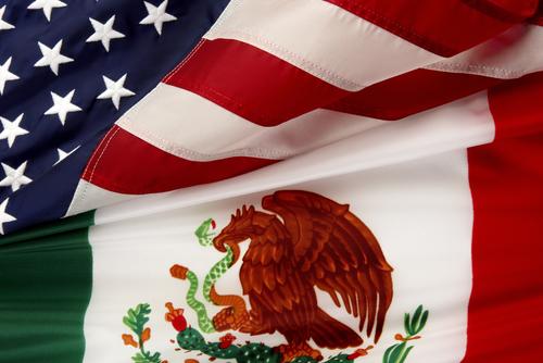 Relaciones México – EU