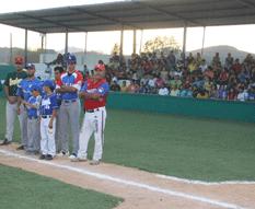 campeonato beisbol
