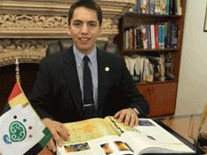 Andrew Almazán