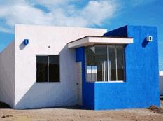 Casas INVI