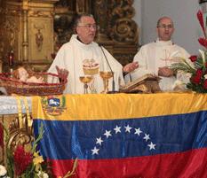 Venezuela sin vino