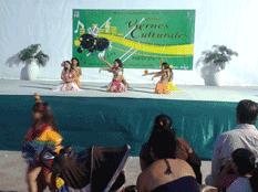 viernescultural