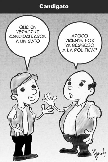 Candigato