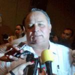 El dirigente de la Asociación Sudcaliforniana de Desarrolladores de Tiempo Compartido, Jorge Téllez Landín.