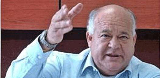 """A recuperar la izquierda """"verdadera"""" convoca Víctor Castro Cosío"""