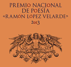 Premio Nacional de Poesía Ramón López Velarde