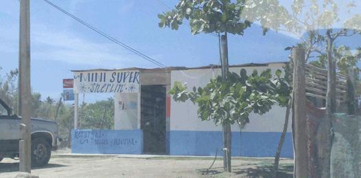 tienda