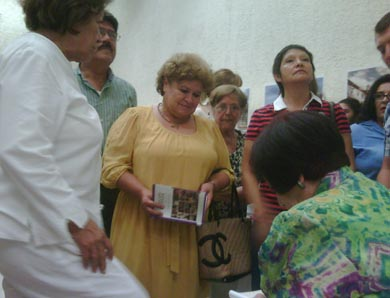 Armida Torres Valdez