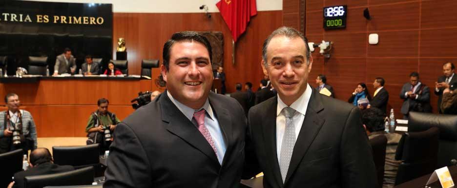 Barroso y Cervantes Andrade