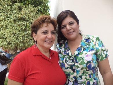 Carmen Zerón