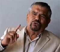 """José antonio """"el chino"""" estrada"""