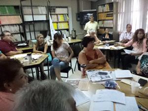 Crearán maestros el Consejo Técnico Regional