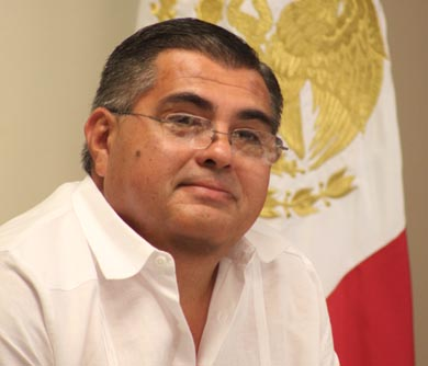 Guillermo Beltrán Rochín