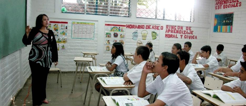 Los maestros de BCS, de los mejores evaluados del país
