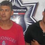 Silvestre Trujillo y Francisco Javier Herrera Romero.
