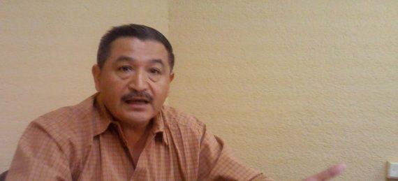 Virgilio Jiménez Patiño.