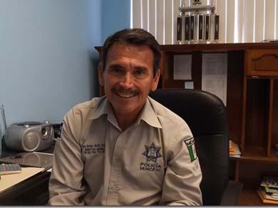 Benigno Murillo Orantes.