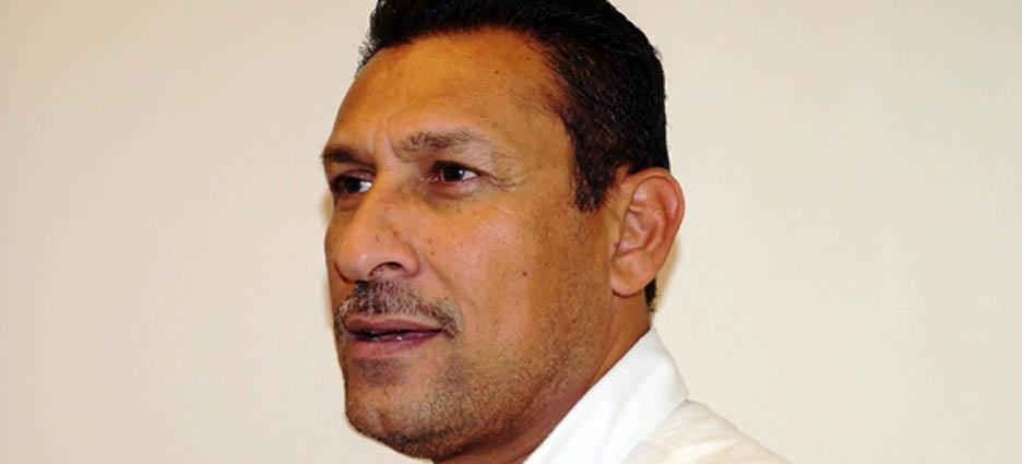 Juan Cuauhtémoc Murillo