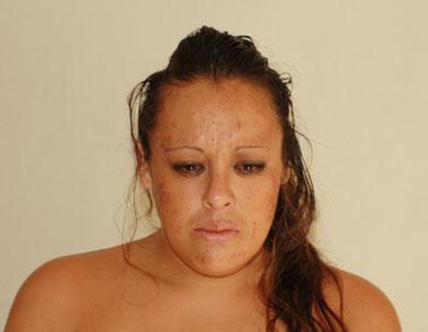 Lorena Ramírez Moreno.