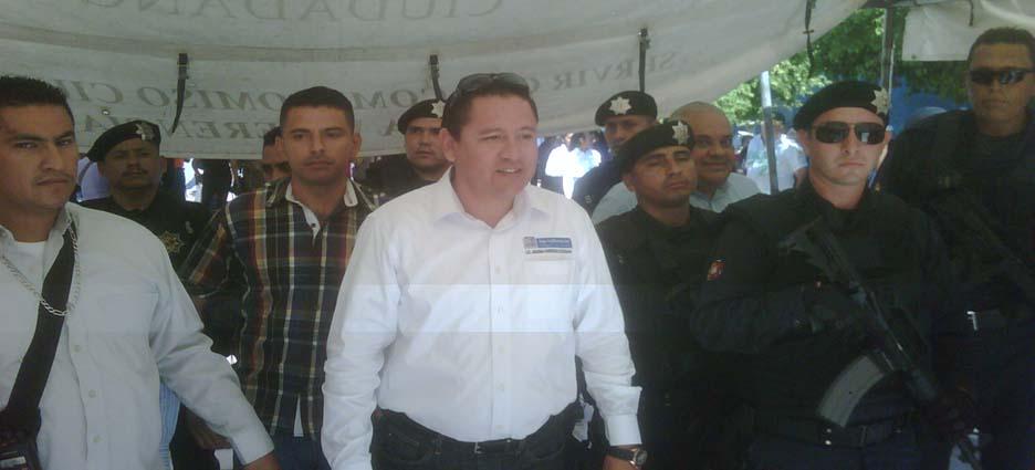 Adonaí Carreón Estrada