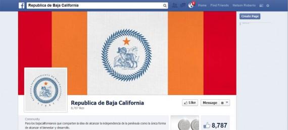 República de Baja California